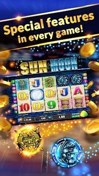 sydän Vegas apk screenshot