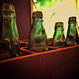 by Anjana Sujai - Artistic Objects Antiques ( #bottle, #antique )