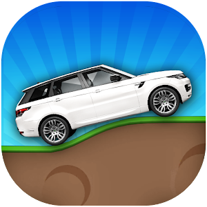 Luxury Hill Climb Cars Icon