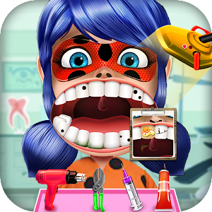 Download Dentist Doctor For Lady and bug For PC Windows and Mac