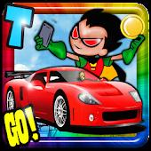APK Game Titans Cars : GO Racing for iOS