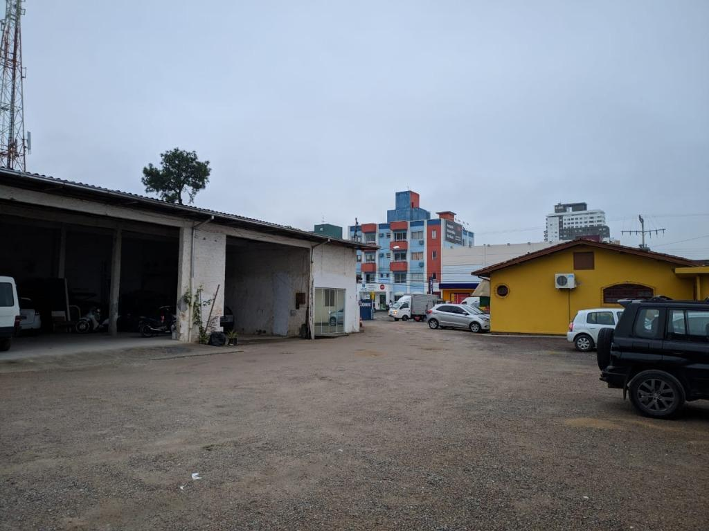 Terreno Palhoça Centro 2050585