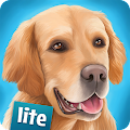 Game DogHotel Lite: My Dog Boarding apk for kindle fire