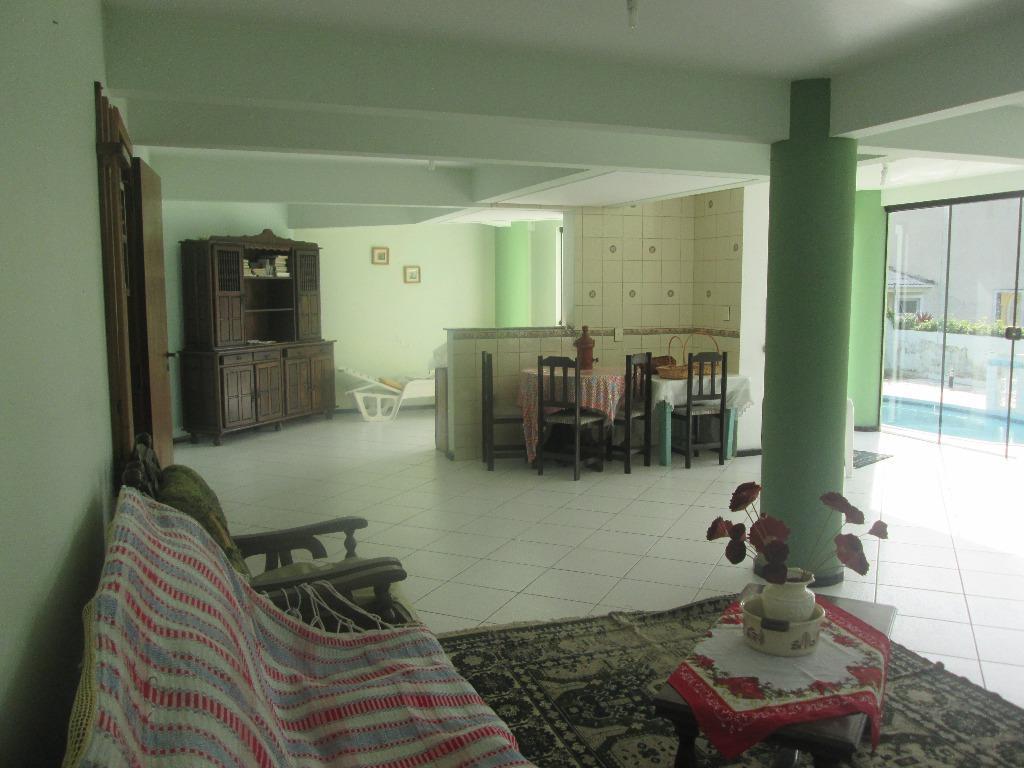 Casa 3 Dorm, João Paulo, Florianópolis (CA0462) - Foto 15