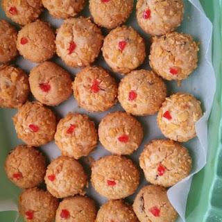 Crunchy Nut Cornflakes Recipes