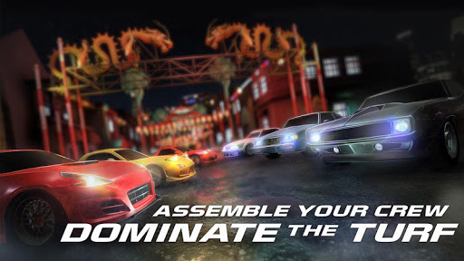 Racing Rivals screenshot 4