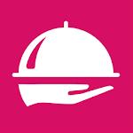 foodora - Local Food Delivery Icon