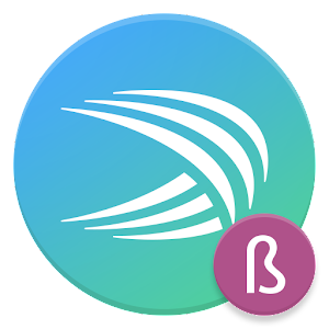 Unreleased version of the SwiftKey Keyboard app for PC-Windows 7,8,10 and Mac