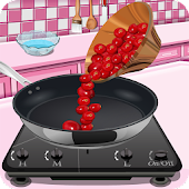 Download Cake Maker : Cooking Games APK to PC