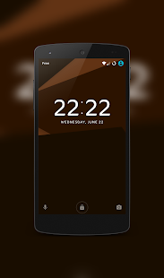 Umbero CM13 CM12 Theme- screenshot thumbnail