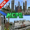 TN City map for MCPE APK for Bluestacks