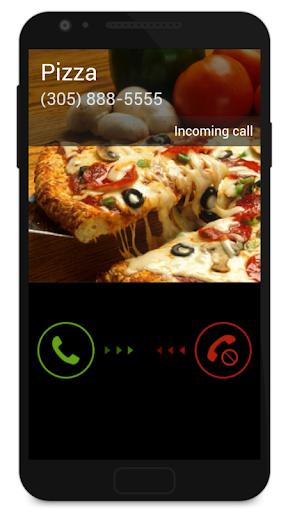 Fake Call 2 screenshot 4