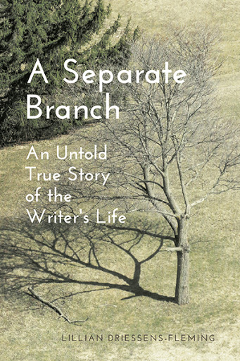 A Separate Branch cover