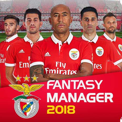 SL Benfica Fantasy Manager '18 (game)