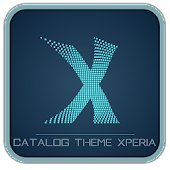 Themes Catalog X(Xperia Theme)