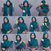 App Hijab Tutorial APK for Windows Phone