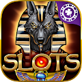 Download Slot Games: Pharaoh's Plunder! APK for Laptop