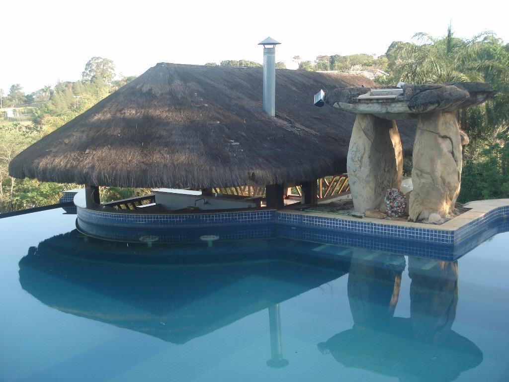 Casa  residencial à venda, Condomínio Duas Marias, Jaguariúna.