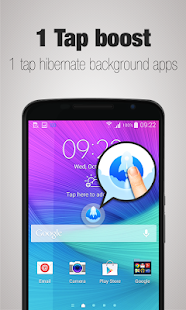 App Super Cleaner Lite (Boost) version 2015 APK