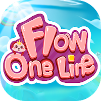 Flow  One Line Puzzle Game on PC (Windows & Mac)