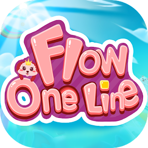 Flow - One Line Puzzle Game For PC (Windows & MAC)