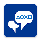 PlayStation®Messages Icon
