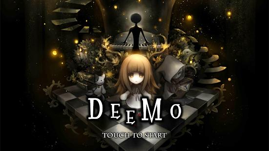 Game Deemo APK for Kindle