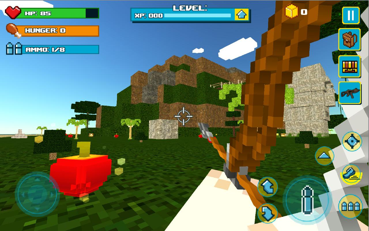 Survival Games Block Island Screenshot 16