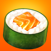 Download Sushi Master - Cooking story APK to PC