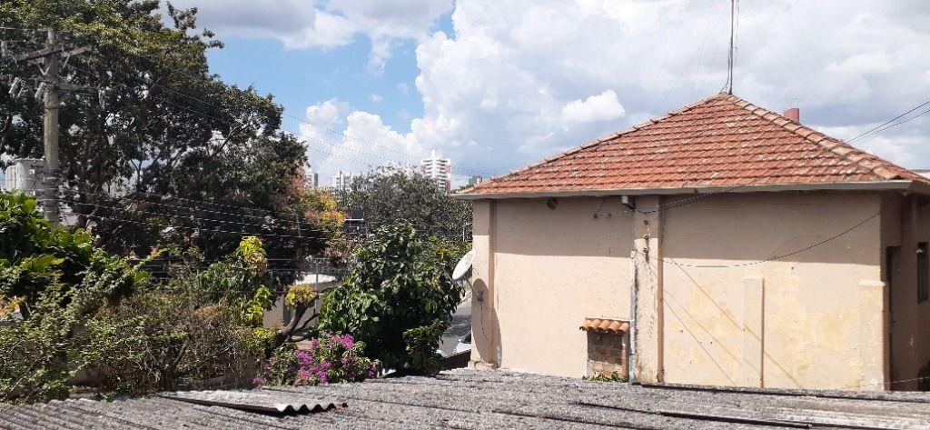 Terreno à venda, 460 m² por R$ 2.000.000,00 - Vila Nova - Campinas/SP