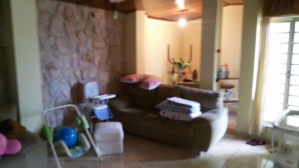 Casa 3 Dorm, Jardim Colônia, Jundiaí (CA1053) - Foto 20