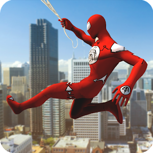 New neighbor Spider Hero For PC