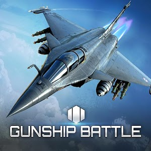 Gunship Battle Total Warfare For PC (Windows & MAC)