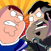 Animation Throwdown: TQFC APK Descargar