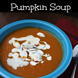 Crock Pot Pumpkin Soup Recipes