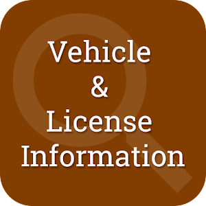 RTO Vehicle & License Info
