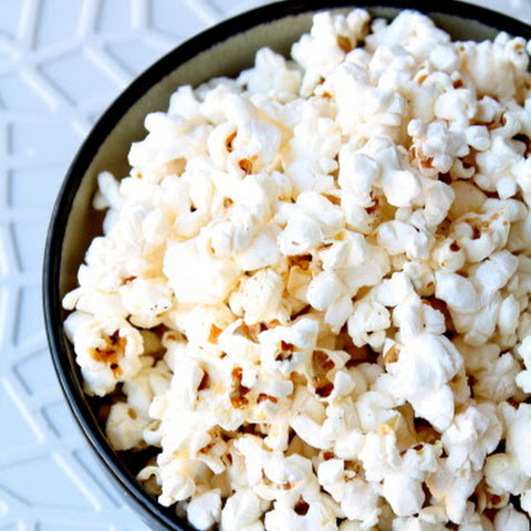 How to Make Stove-Top Popcorn?