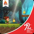 Game Timun Mas Saga APK for Kindle