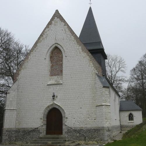 photo de Eglise Saint Germain (Argoules)