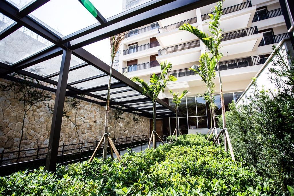 Apartamento Padrão à venda, Jardim Europa, São Paulo