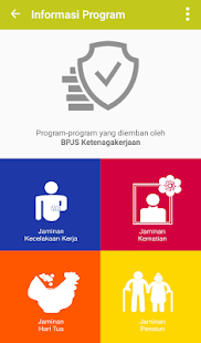 App BPJSTK Mobile APK for Windows Phone