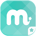 App Mydol- Virtual chat, Fanletter apk for kindle fire