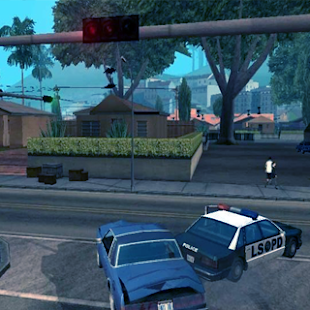 Game Guide GTA San Andreas ultime APK for Windows Phone