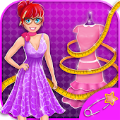 Download Fashion Studio Dress Designer APK for Laptop
