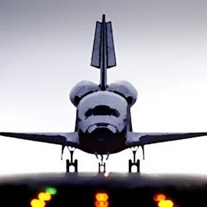 F-Sim Space Shuttle Online PC (Windows / MAC)