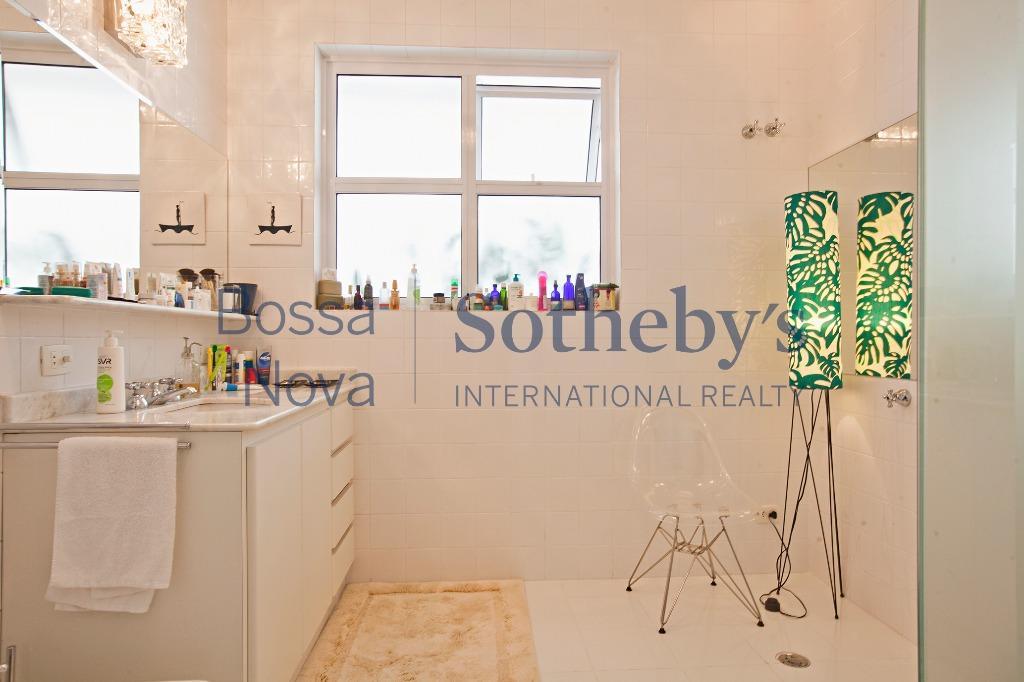 Um apartamento que une beleza e sofisticação em Higienópolis