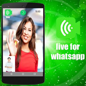 Download Download LIVE FOR WHATSAPP PRO PRANK for PC on Windows and Mac for Windows Phone