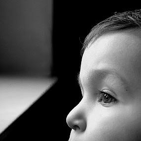 Dreaming by Ioan-Dan Petringel - Babies & Children Children Candids ( pwcprofiles )