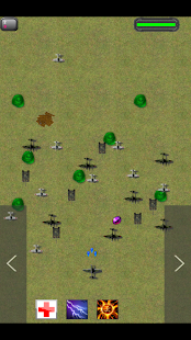 Air Thunder - screenshot