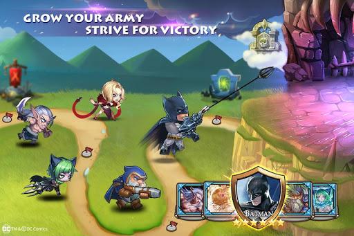 Soul Hunters screenshot 14